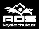 AOS Kajakschule in Österreich | Kajakkurse Gesäuse